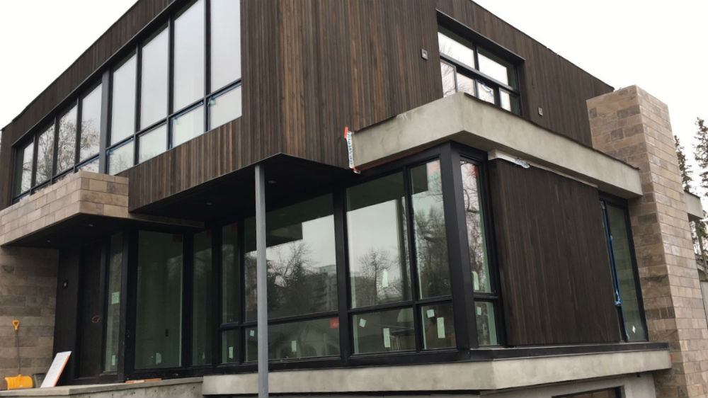 Post-construction-window-cleaning-SW-Calgary